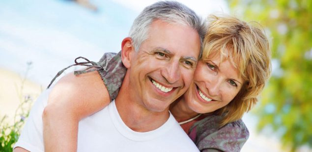 Wills & Trusts happy-couple Estate planning Direct Wills Spalding